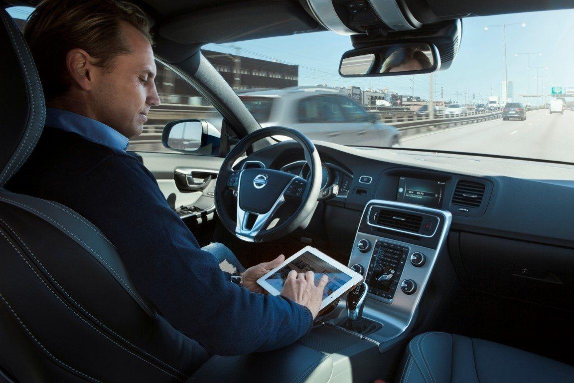 Diferencias entre los coches asistidos, automatizados y autónomos
