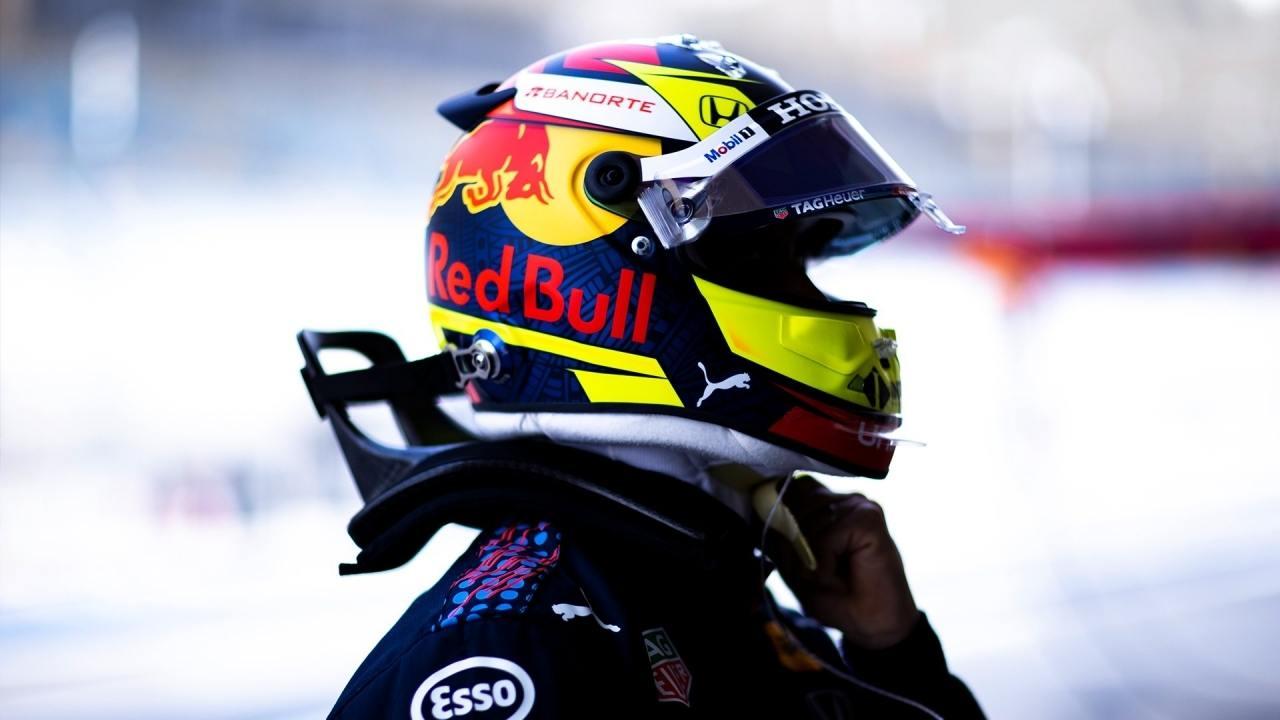 ¿Cuánto tardará Pérez en rendir al máximo en Red Bull? «El RB16B es muy diferente»