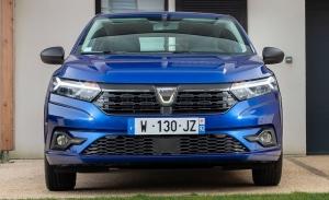 Dacia y la tecnología híbrida, ¿se avecinan los ansiados coches híbridos baratos?