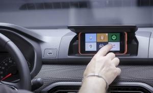 Dacia Media Control, cómo funciona y qué ofrece este sistema multimedia para el coche