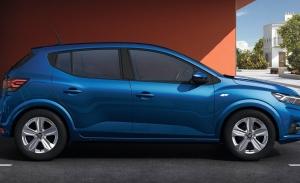El secreto del nuevo Dacia Sandero 2021: las claves de la plataforma CMF-B