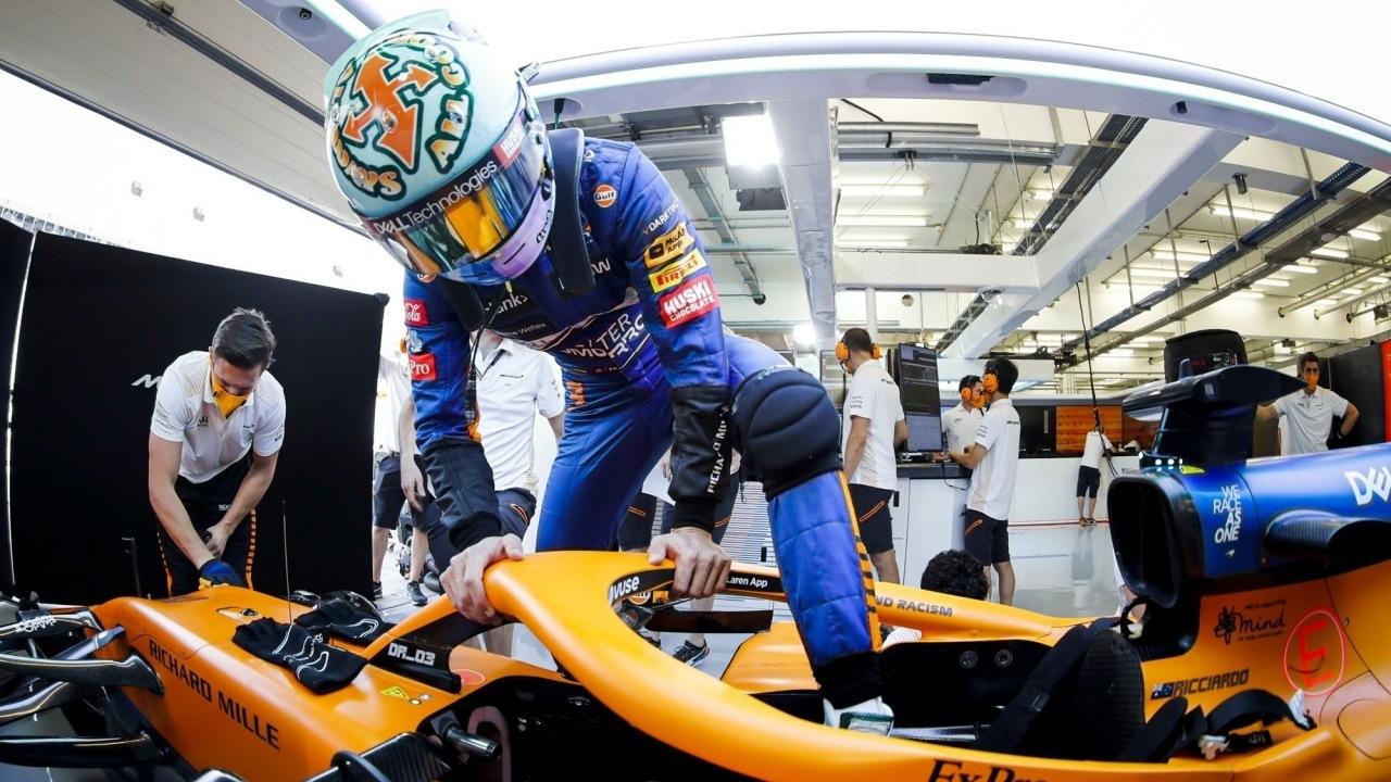 Daniel Ricciardo: lo que hizo que se marchara de Renault y McLaren quisiera ficharlo