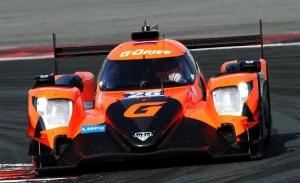 De Vries y Colapinto se unen a Rusinov en el Aurus #26 para Le Mans