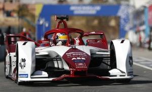 Dragon Penske, cerca de comprometerse con la normativa 'Gen3' de Fórmula E