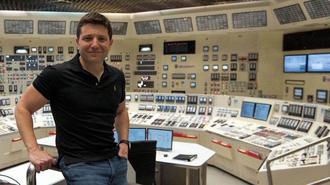 ¿Es posible una Fórmula 1 atómica? Al habla con @OperadorNuclear