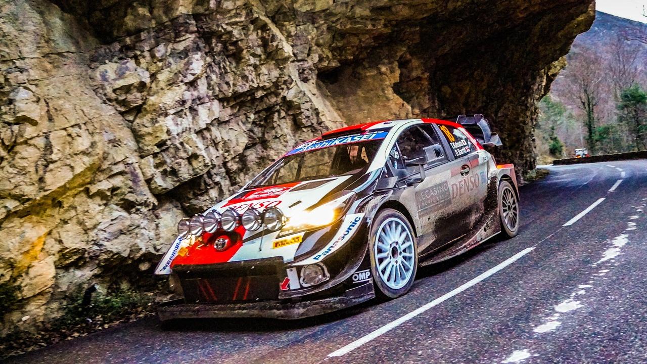 Los fabricantes sufren las vicisitudes de la era híbrida del WRC