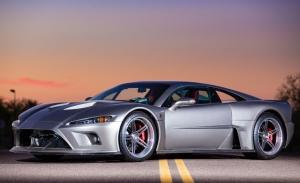 Falcon Motorsports vende la compañía por menos de lo que valen 3 de sus coches