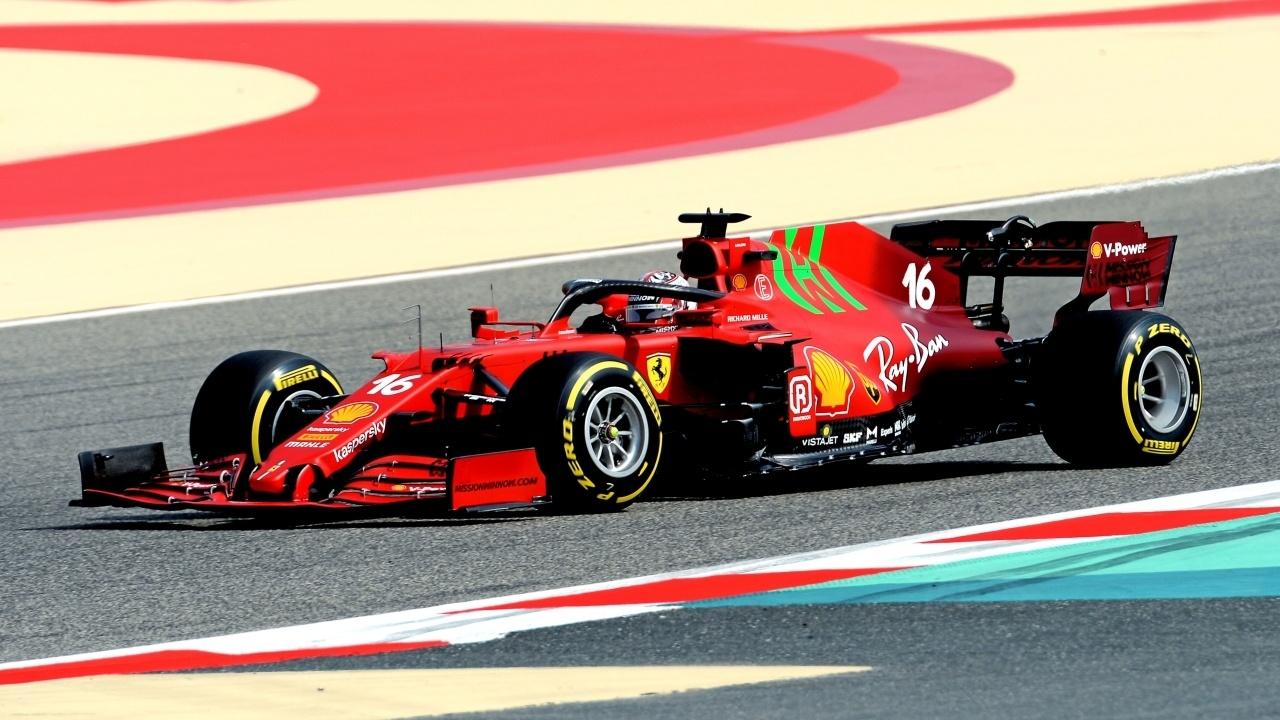 Ferrari completa el shakedown en Bahréin: Haas y Aston Martin también se apuntan
