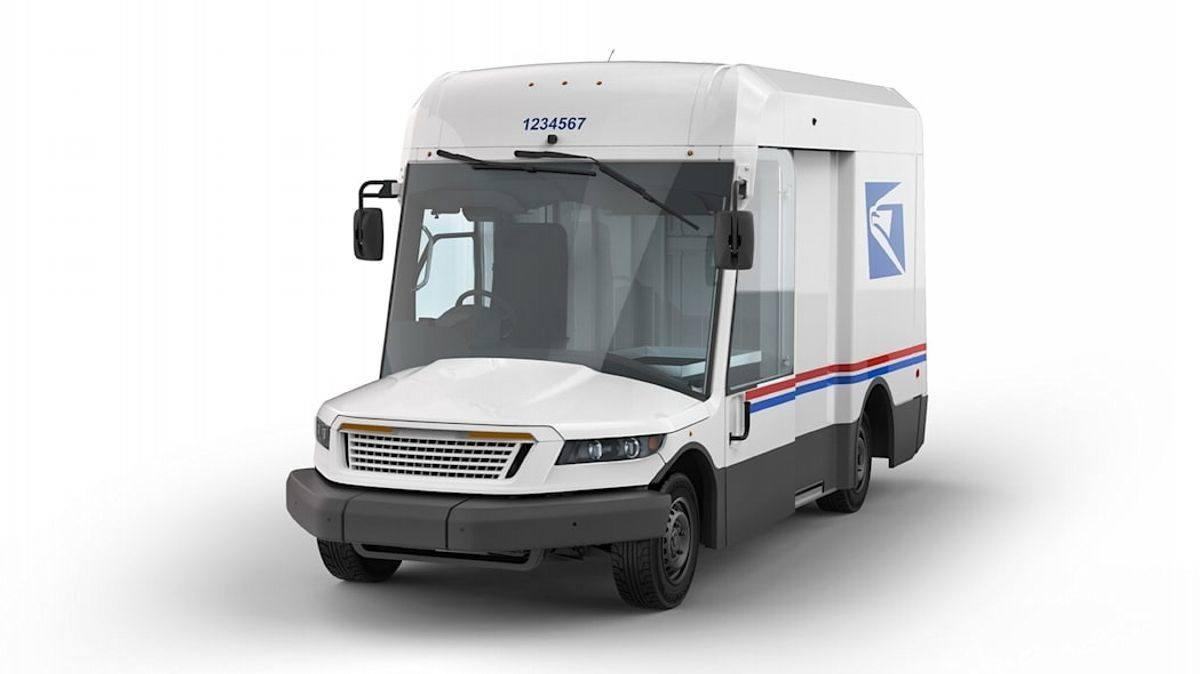 El Congreso congela el 'trato del siglo' de Oshkosh Corp. y US Postal