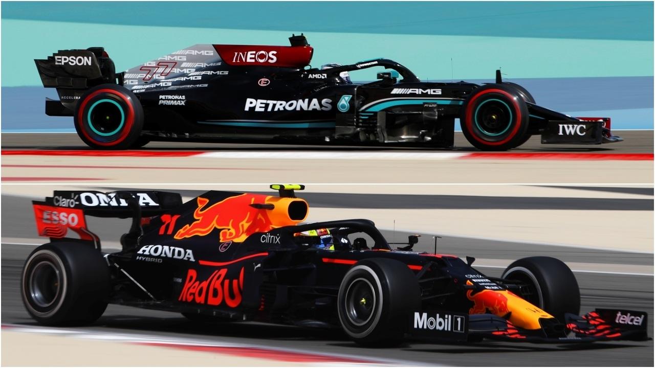 La fortaleza de Mercedes que en 2021 ha pasado a ser su mayor problema