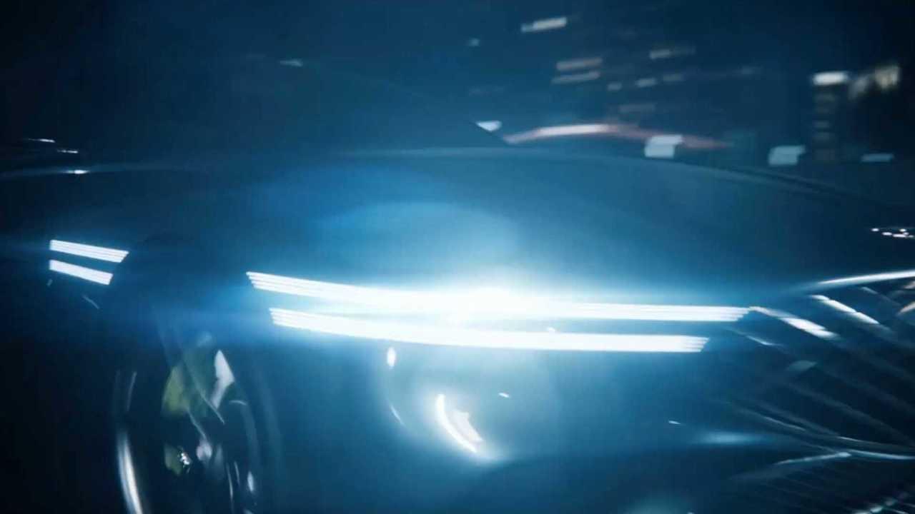 Genesis anuncia la presentación de un nuevo prototipo eléctrico