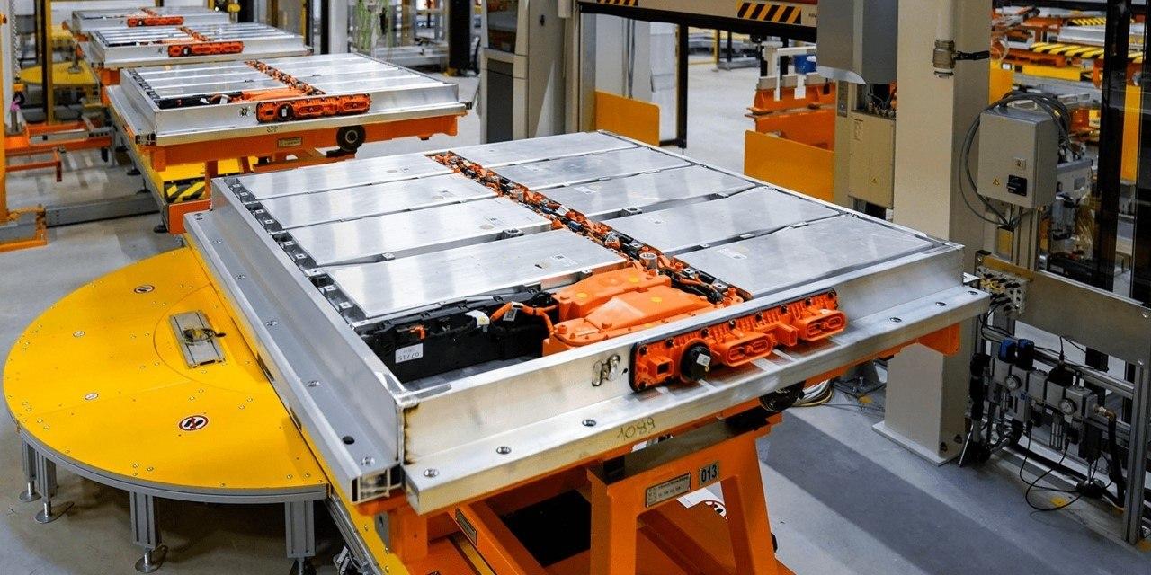 Garantía, reparación y precios de una batería nueva en los coches eléctricos