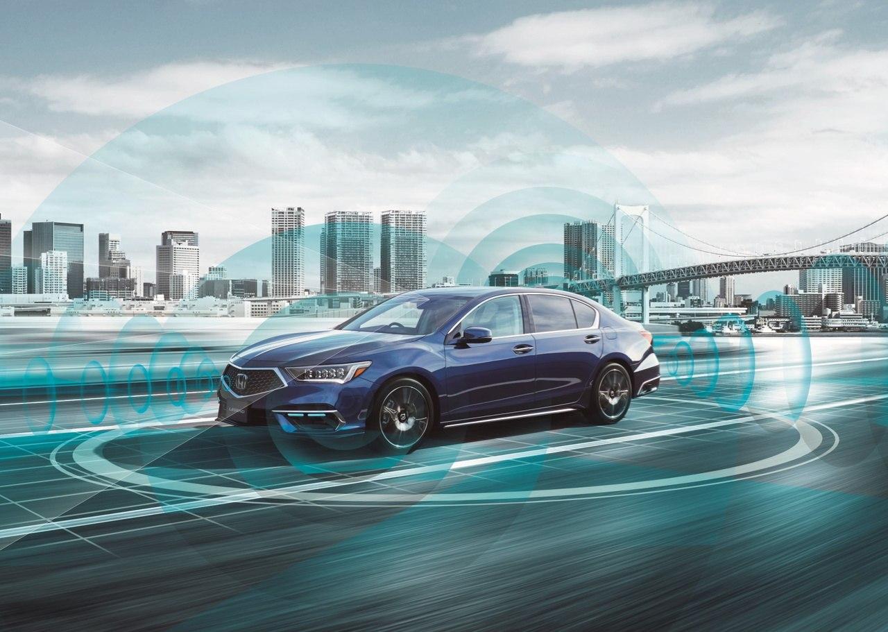Honda lanza el primer asistente de conducción autónoma de nivel 3 del mundo