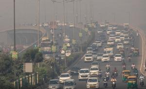La India no retrocede e insta a los fabricantes a reducir las emisiones de sus coches