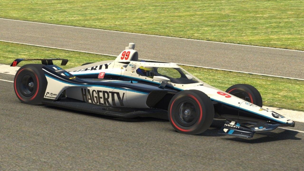 El equipo Top Gun despega de nuevo hacia la Indy 500 con grandes ambiciones