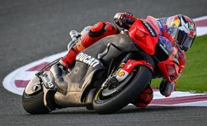 Jack Miller pulveriza el récord de Losail en el tercer día de test de MotoGP