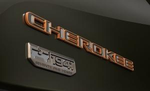 ¿Debería Jeep dejar de usar el nombre Cherokee?