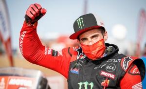 Kevin Benavides está a un paso de abandonar Honda para fichar por KTM