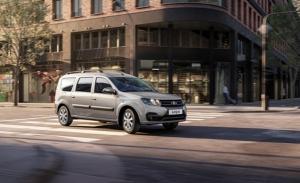 El Dacia Logan MCV sigue vivo, ya está a la venta en Rusia el nuevo Lada Largus 2021
