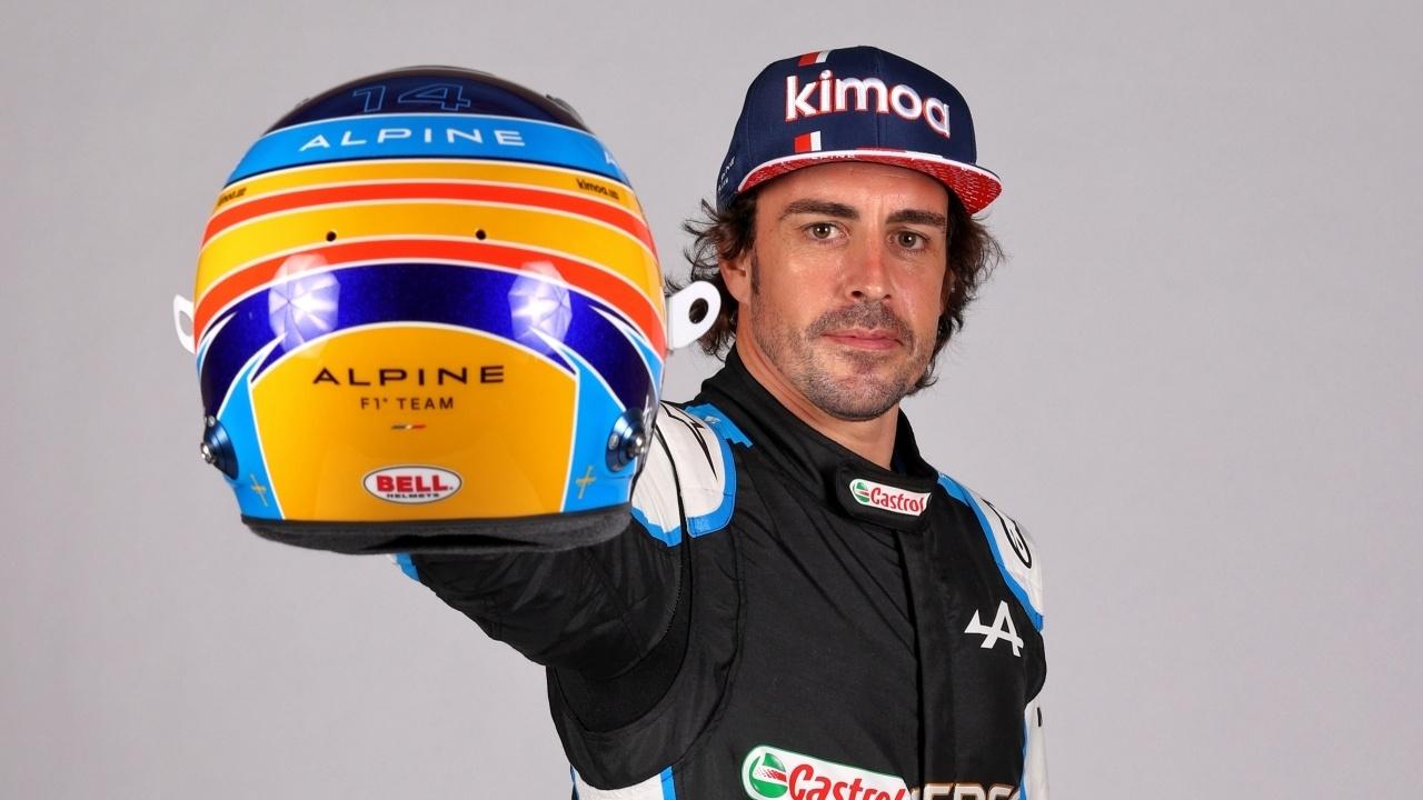 Luca de Meo revela qué le convenció para autorizar el fichaje de Alonso