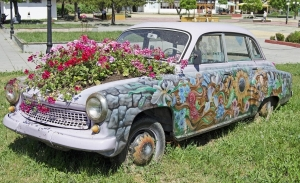 9 útiles consejos de mantenimiento para el coche en primavera