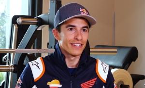 Marc Márquez no disputará el GP de Qatar, primera cita de MotoGP en 2021