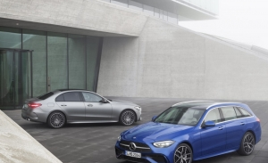 La nueva gama Mercedes Clase C 2021 ya tiene precios en Alemania