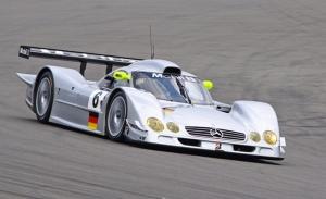 Mercedes da la espalda al WEC y no piensa construir un LMH para Le Mans