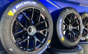 Michelin se convierte en proveedor exclusivo de neumáticos del DTM