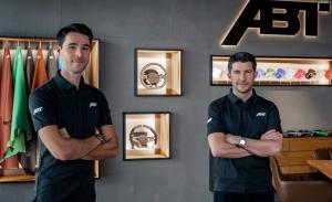 Mike Rockenfeller y Kelvin Van der Linde pilotarán para Abt en el DTM