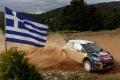 El Acrópolis Rally regresa al WRC en 2021 como sustituto de Chile