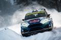 Adrien Fourmaux debutará con el Ford Fiesta WRC en el Rally de Croacia