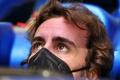 Alonso confía en Alpine: «Muy contento con lo visto, tenemos gente muy talentosa»