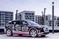 El nuevo Audi Q4 e-tron desvela su interior y sofisticadas tecnologías