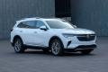 El nuevo Buick Envision de 7 plazas filtrado al completo en China
