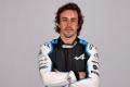 Un «emocionado» Alonso espera «algunas sorpresas» en su debut con Alpine en Bahréin