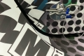 El equipo M-Sport completa el primer test de su 'Rally1' en Greystoke