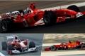 La historia, los datos y las estadísticas de Ferrari en el GP de Bahréin