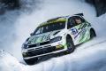 El finlandés Esapekka Lappi espera tener más rallies del WRC en 2021