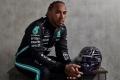 Hamilton, la brevedad de su contrato y por qué ganar ya no es lo más importante