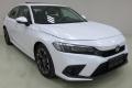 El nuevo Honda Civic Sedán 2022 filtrado al completo en China