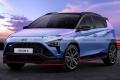 Hyundai Bayon N, vislumbrando un crossover urbano barato y deportivo