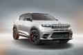 El nuevo B-SUV de Jeep compartirá la plataforma CMP con el Alfa Romeo Brennero