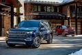 Todas las imágenes y datos de los nuevos Jeep Wagoneer y Jeep Grand Wagoneer 2022