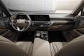 El nuevo KIA K8 2022 nos muestra su lujoso interior por primera vez