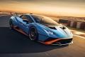 La conducción será una cuestión prioritaria en Lamborghini sobre las prestaciones