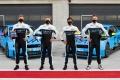 Lynk & Co y Cyan Racing repiten alineación de pilotos en el WTCR 2021