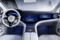Desvelado el lujoso interior del nuevo Mercedes EQS 2021
