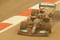 ¿Debió Mercedes hacer un shakedown con el W12? Primer día para olvidar en Bahréin