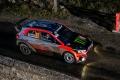 Oliver Solberg: «Estoy enfocado en la clase WRC2 y en ser campeón allí»